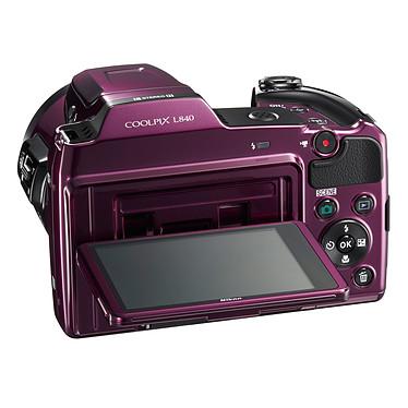 Acheter Nikon Coolpix L840 Violet