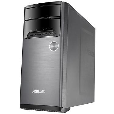 ASUS M32AD-FR032S Intel Core i7-4790S 4 Go 1 To NVIDIA GeForce GT 720 Graveur DVD Wi-Fi AC/Bluetooth Windows 8.1 64 bits (sans écran)