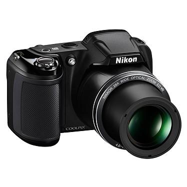 Nikon Coolpix L340 Noir