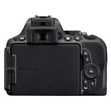 Acheter Nikon D5500