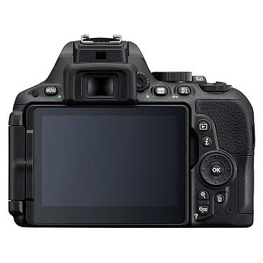 Acheter Nikon D5500 + AF-S DX NIKKOR 18-55mm + 55-200mm