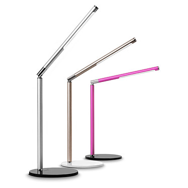 Avis CEP Lampe LED CepPro 100 Rose
