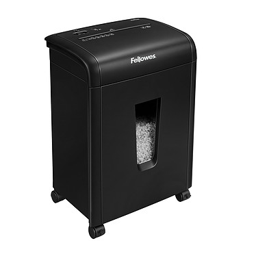 Avis Fellowes Destructeur professionnel 62Mc