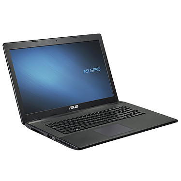 "ASUS P751JA-T2010G Intel Core i3-4000M 4 Go 500 Go 17.3"" LED Graveur DVD Wi-Fi AC/Bluetooth Webcam Windows 7 Professionnel 64 bits + Windows 8.1 Pro 64 bits (garantie constructeur 2 ans)"