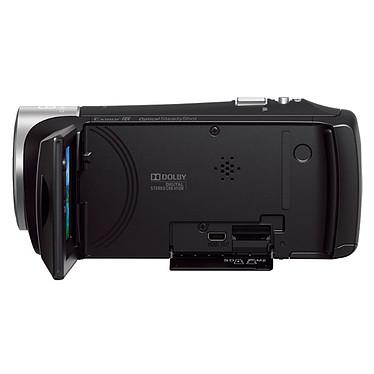 Avis Sony HDR-CX405 Noir + Carte MicroSD 16 Go