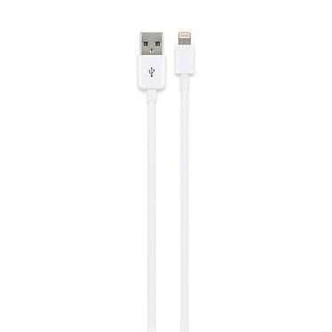 Cable iluminado a USB (certificado MFI) - 1 m Cable Lightning certificado MFi