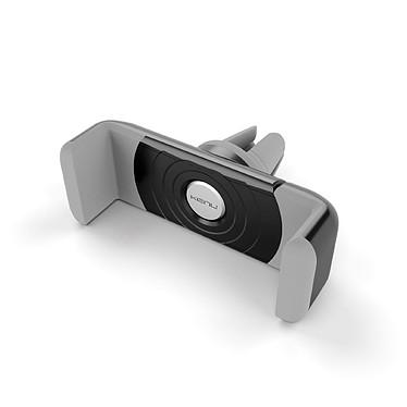 """Kenu Airframe Negro Soporte de coche para smartphone 5"""" max."""