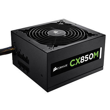 Corsair CX850M 80PLUS Bronze