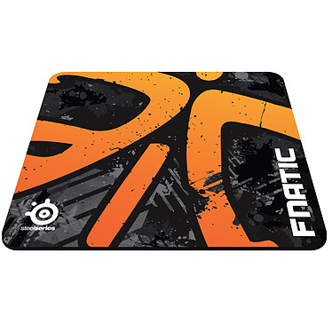 SteelSeries FNATIC Pro Gaming Pack pas cher