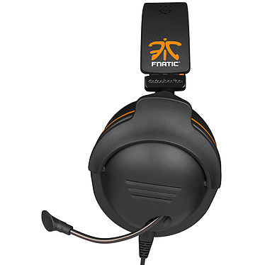 Acheter SteelSeries FNATIC Pro Gaming Pack