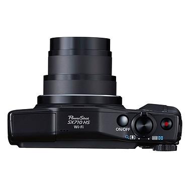 Canon PowerShot SX710 HS Noir  pas cher