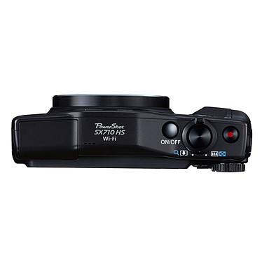 Acheter Canon PowerShot SX710 HS Noir