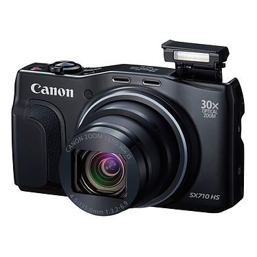 Avis Canon PowerShot SX710 HS Noir