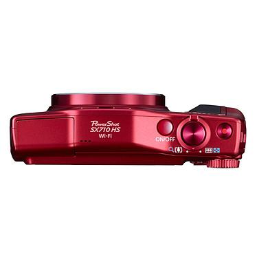 Canon PowerShot SX710 HS Rouge  pas cher