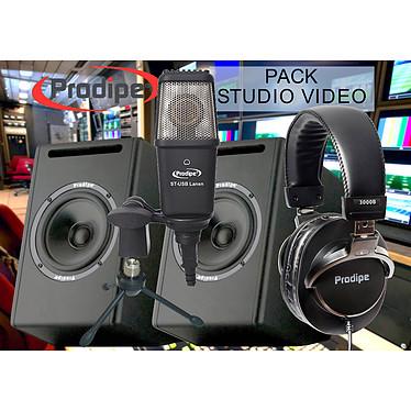 Accessoires Home Studio
