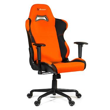 Arozzi Torretta XL (orange) Siège extra large avec dossier réglable pour gamer