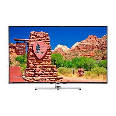 """Sharp LC-42LE756EN Téléviseur LED 3D Full HD 42"""" (106 cm) - 1920 x 1080 pixels - TNT et Câble HD - Wi-Fi - DLNA - HDTV 1080p - 300 Hz"""