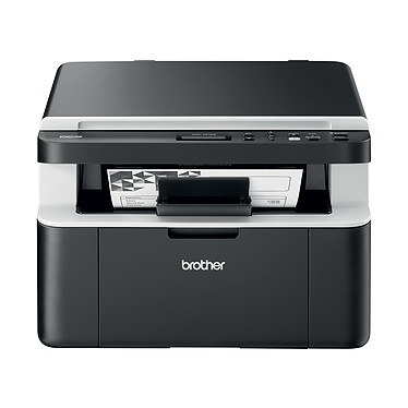Brother DCP-1612W Imprimante Multifonction laser monochrome 3-en-1 (USB 2.0/Wifi)