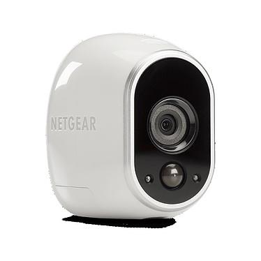 Arlo VMC3030 Caméra HD additionnelle pour système de sécurité Arlo