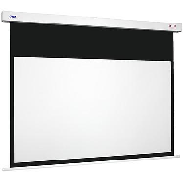 Oray SQUARE HOME CINEMA 112 x 200 cm Ecran motorisé - Format 16:9 - 112 x 200 cm