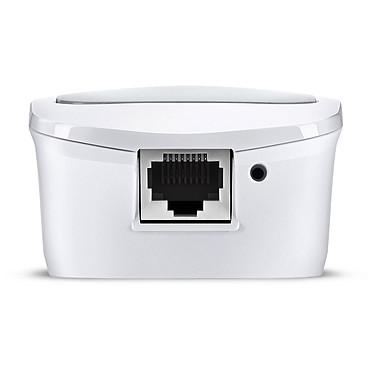 Acheter Devolo dLAN 500 Wi-Fi + Devolo 9422