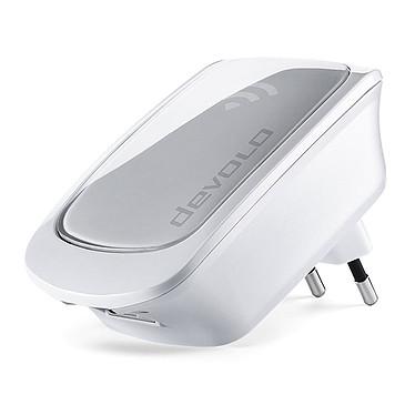 Avis Devolo dLAN 500 Wi-Fi + Devolo 9422