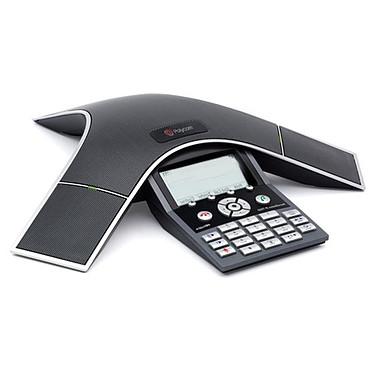 Polycom Soundstation IP7000 + adaptateur secteur