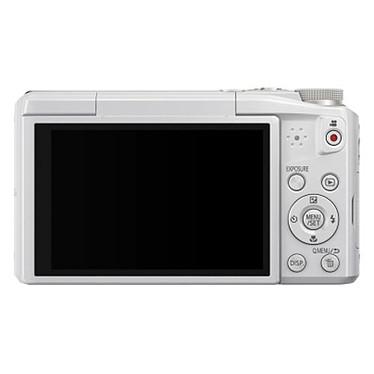 Avis Panasonic DMC-TZ57 Blanc
