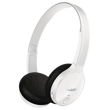Philips SHB4000/10 Blanc