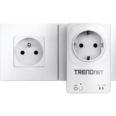 Avis TRENDnet Home smart switch THA-101