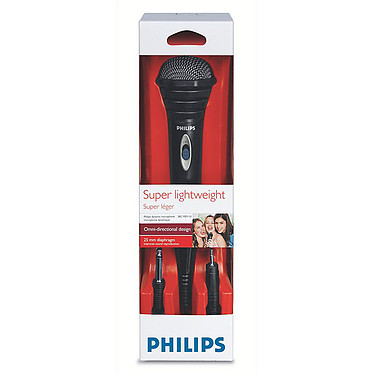 Opiniones sobre Philips SBCMD110
