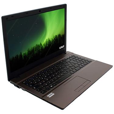 "LDLC Aurore HZ1-C-8-S2 Slim Intel Celeron 3205U 8 Go SSD 240 Go 15.6"" LED HD Graveur DVD Wi-Fi N/Bluetooth Webcam (sans OS)"