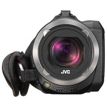 Acheter JVC GZ-RX515 Noir + JVC CB-VM89 + Carte SD 8 Go