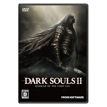Dark Souls 2 : Scholar of the First Sin (PC)