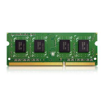 QNAP 4 Go DDR3L SO-DIMM 1600MHz Module de RAM 4 Go pour TS-x51, TS/SS-x53 series