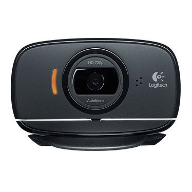 Avis Logitech HD Webcam B525