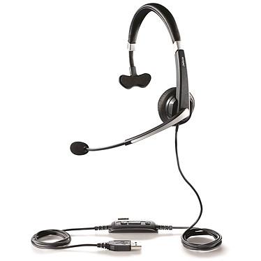 Jabra UC VOICE 550 Mono Auriculares de comunicaciones unificadas