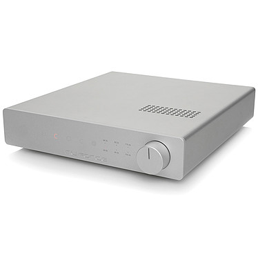 Convertisseur DAC audio