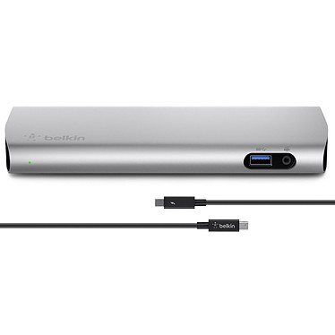 Avis Belkin Thunderbolt 2 Express Dock HD