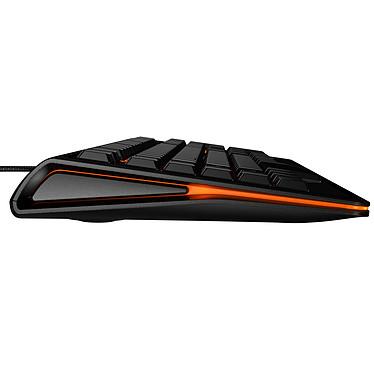 Avis SteelSeries Apex M800