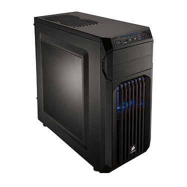 Corsair Carbide SPEC-01 Blue LED Windowed
