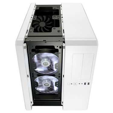 Acheter Corsair Carbide Air 540 Windowed White