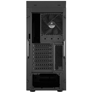 Corsair Carbide 330R Blackout pas cher
