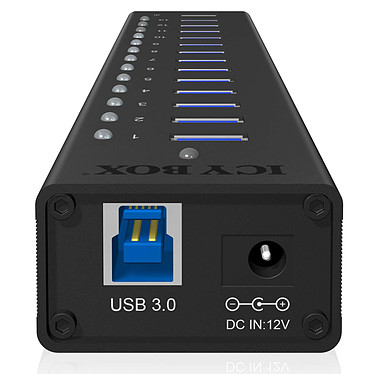 Hub USB/Firewire