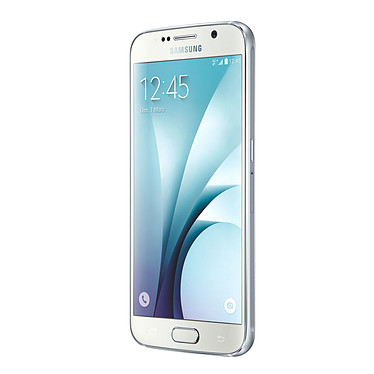 Avis Samsung Galaxy S6 SM-G920F Blanc 32 Go