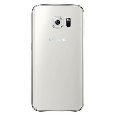 Samsung Galaxy S6 Edge SM-G925F Blanc 64 Go pas cher