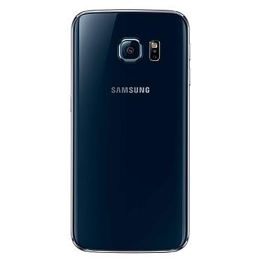 Samsung Galaxy S6 Edge SM-G925F Noir 32 Go pas cher