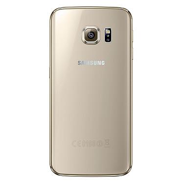 Samsung Galaxy S6 Edge SM-G925F Or 32 Go pas cher