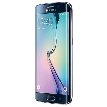 Avis Samsung Galaxy S6 Edge SM-G925F Noir 64 Go