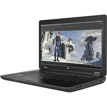 Avis HP ZBook 17 G2 (J8Z35ET)